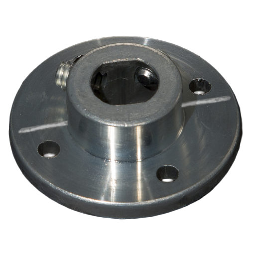 Zinc Swivel Base Plate from Lee Engineering