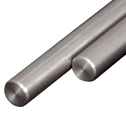 Stainless Steel Lab Frame Rods