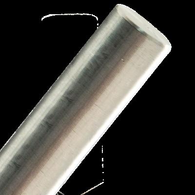 .75 inch diameter aluminum rod