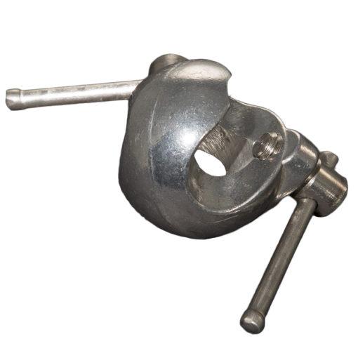 Lattice connector, quick action