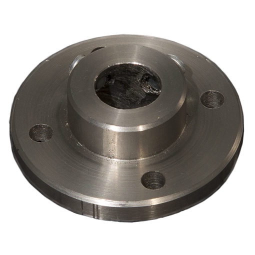 Stainless Steel swivel Base Plate Assembly