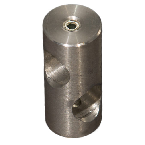 "1/2"" Rod Connector"