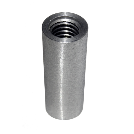 "Aluminum Rod Socket Adapter for 1/2"" Rod"