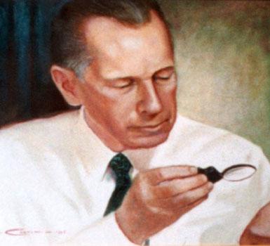 Dr. Royal Lee Biography