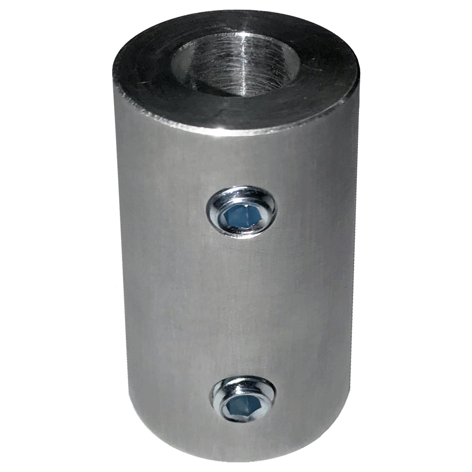 Rod Coupler (Aluminum)
