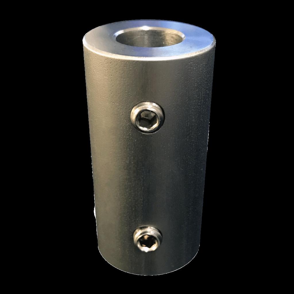 Rod Coupler Stainless Steel Lee Engineering