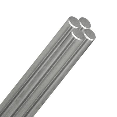 "1/2"" Diameter Stainless Steel Rod"